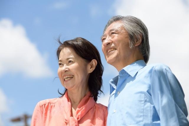Image 1-Senior couples